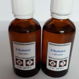 Ethylnitrit 100 ml / Salpetergeist / Poppers / fruchtig